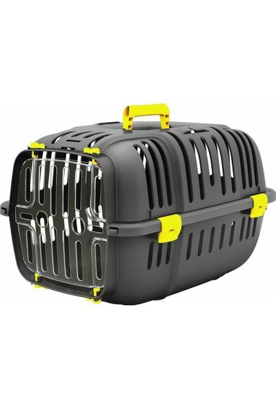 Ferplast Kedi Taşıma Çantası Sarı