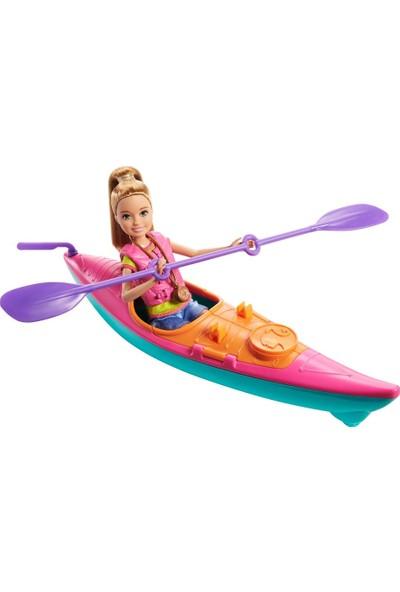 Barbie Stacie Yaz Kampı GJB58