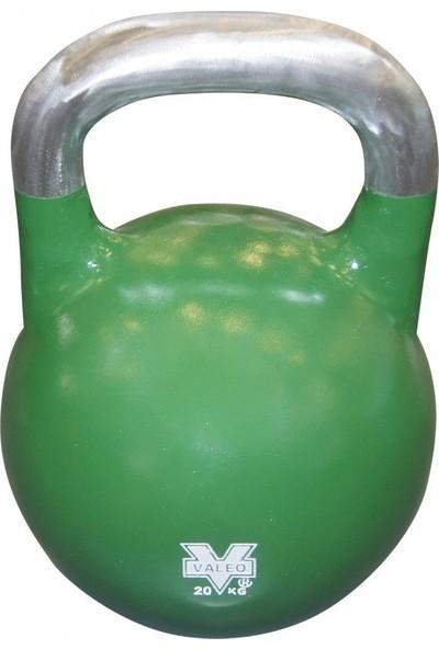 Valeo Russian 20 kg Döküm Kettlebell