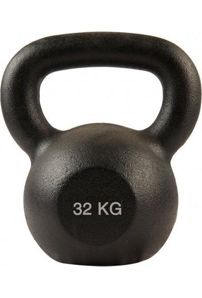 Valeo 32 kg Döküm Kettlebell