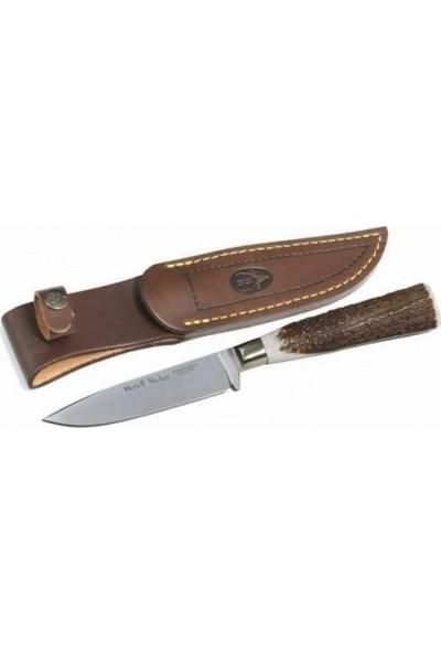 Muela NICKER-11A.E Nicker Geyik Boynuzu Saplı Bıçak