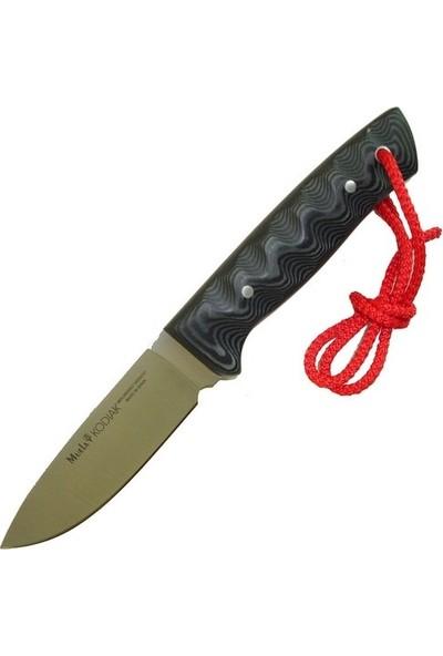 Muela KODIAK-10SV.M/K Av Bıçağı (Kırmızı Ipli)