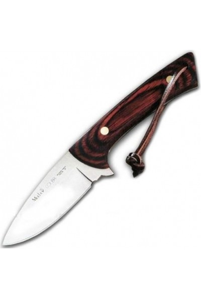 Muela Col-9r Colibri Mercan Ağacı Saplı Bıçak