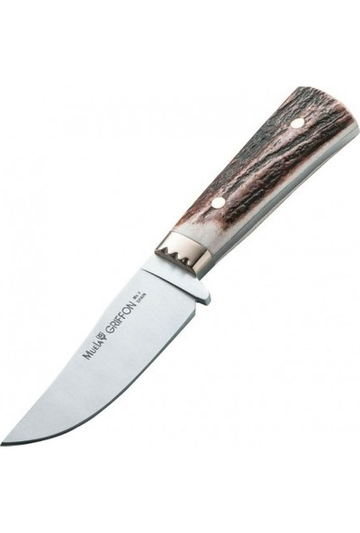 Muela GRIFFON - 9A Griffon Serisi Geyik Boynuzu Saplı Bıçak