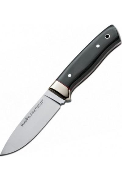 Muela KODIAK-10M Kodiak Serisi Siyah Micarta Saplı Bıçak