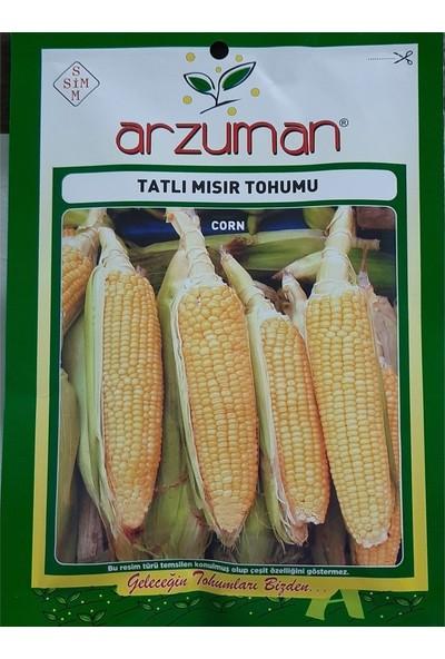 Mutbirlik Tatlı Şeker Mısır Tohumu-25 Gram