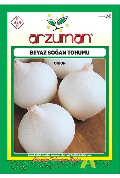 Mutbirlik Lezzetli İri Beyaz Turp Tohumu-25 Gram