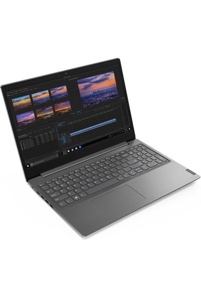 "Lenovo V15 Intel Core i3 1005G1 8GB 256GB SSD Freedos 15.6"" FHD Taşınabilir Bilgisayar 82C500GKTX"