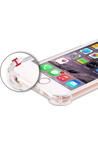 mTnCover Apple iPhone 8 Boyun ve Omuz Askılı Kılıf