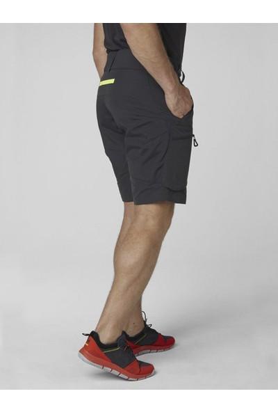 Hh Hp Dynamic Shorts HHA.34104 HHA.980 Ebony Şort