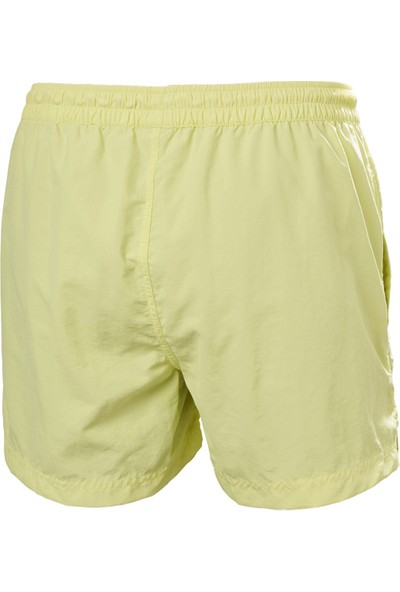 Hh Cascais Trunk HHA.34031 HHA.379 Sunny Lime Şort Mayo