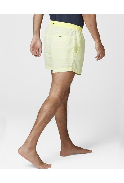 Hh Colwell Trunk HHA.33970 HHA.379 Sunny Lime Şort Mayo