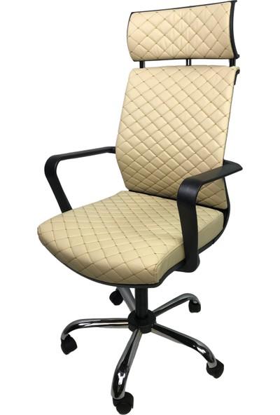 Mertsit Bilgisayar Ofis Çalışma Sandalyesi