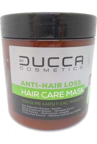 By Ducca Dökülme Karşıtı Saç Bakım Maskesi 500 ml