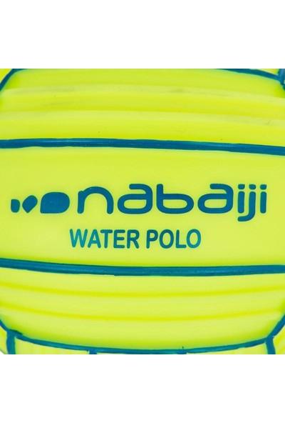 Nabaiji Havuz Su Topu Küçük Sarı