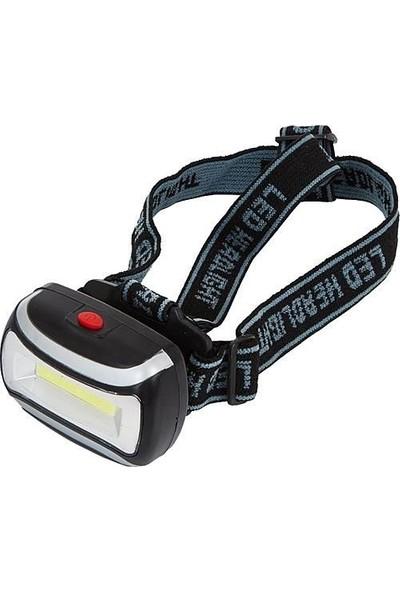 Panther PT-5018 3 Fonksiyonlu LED Kafa Lambası Feneri