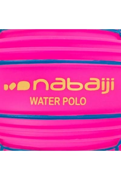 Nabaiji Havuz Su Topu Küçük Pembe