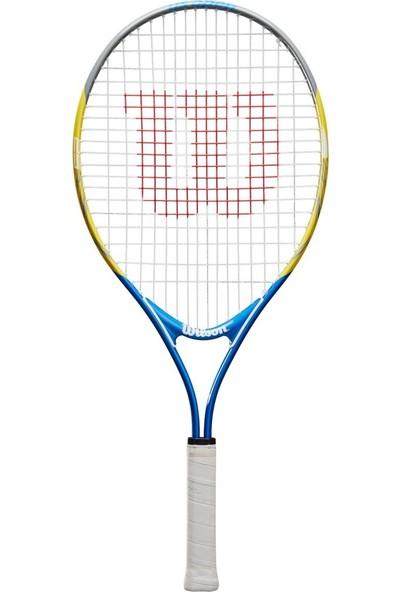 Wilson Us Open 25 Tenis Raketi W/o Cvr WRT20330U
