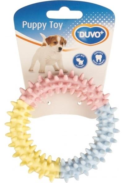 Duvo+ Puppy Tpr Teething Ring Yavru Köpek Diş Halkası