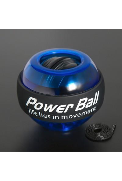Power Ball Bilek Güçlendirici Egzersiz Topu
