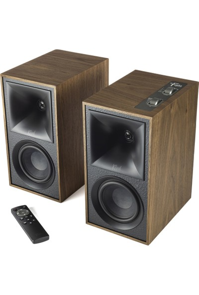 Klipsch The Fives - Heritage Serisi Bluetooth Aktif Monitör Hoparlör