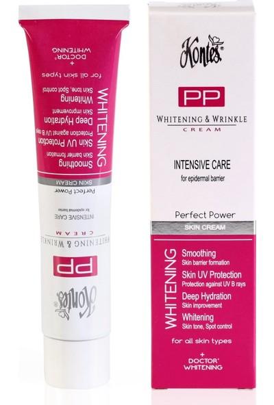 Kontes Pp Whitening & Wrinkle Cream