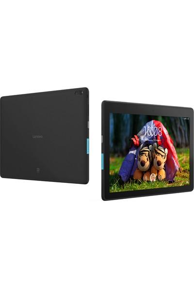 "Lenovo Tab E10 TB-X104L 16GB 10.1"" Wi-Fi + 4G LTE Tablet Siyah ZA4C0028TR"