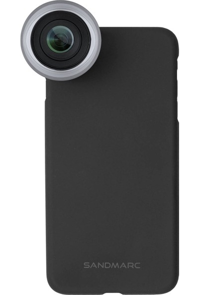 Sandmarc Apple Macro Lens - iPhone Xs