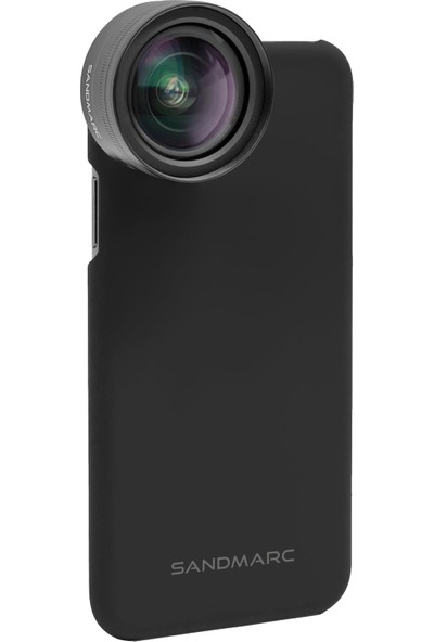 Sandmarc Geniş Açı Lens - iPhone Xs