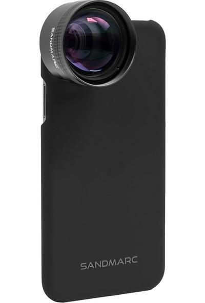 Sandmarc Telefoto Lens - iPhone Xs