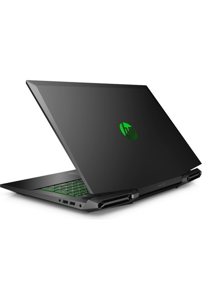 "HP Pavilion 17-CD0005NT Intel Core i5 9300H 16GB 512GB SSD GTX1050 Windows 10 Home 17.3"" FHD Taşınabilir Bilgisayar 6ZK70EA"