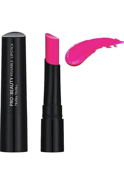 Holika Holika Pro Beauty Ruj Pürüssüz Etki, Onarıcı PK102