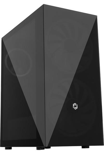 Asper FC-8940GA3600 Amd Ryzen 5 3600 16GB 480GB SSD Gtx 1660 Super Freedos Masaüstü Bilgisayar
