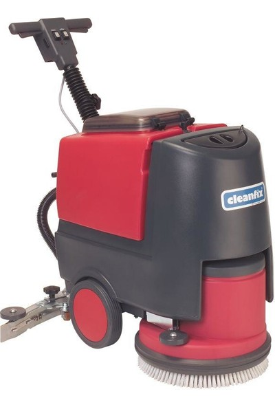 Cleanfix Ra431 E Elektrikli Yer Yıkama ve Bakım Makineleri