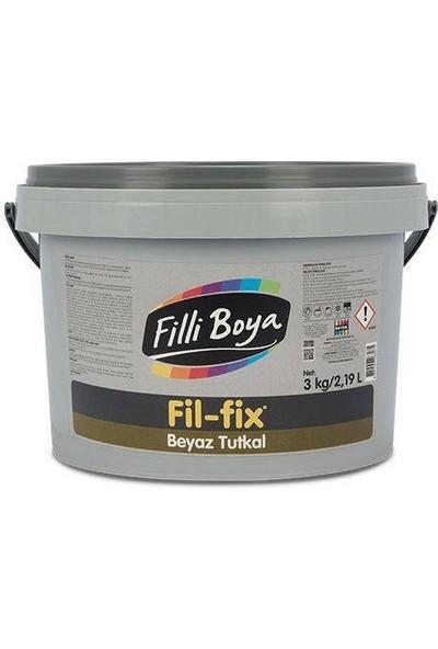 Filli Boya Fil-Fix® Beyaz Tutkal 25 kg