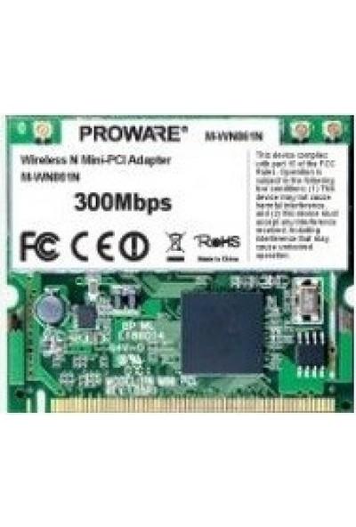 Proware PW-MN561 Atheros AR9223 Mini Pcı Card