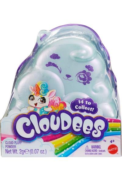 Cloudees Karakterleri - Büyük arkadaşlar GNC94