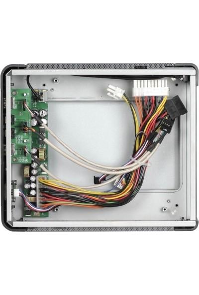Morex T3500 Siyah Mini 60W ITX Kasa