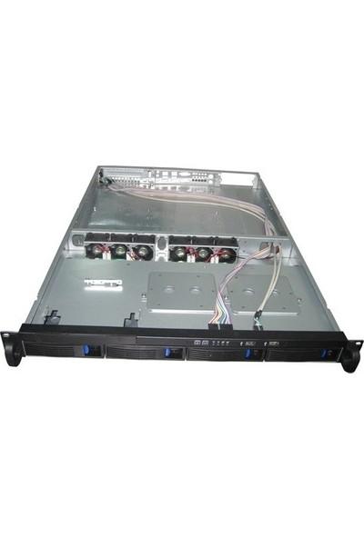 TGC 1304 Server Kasa 650 mm Hotswap 3.5x 4