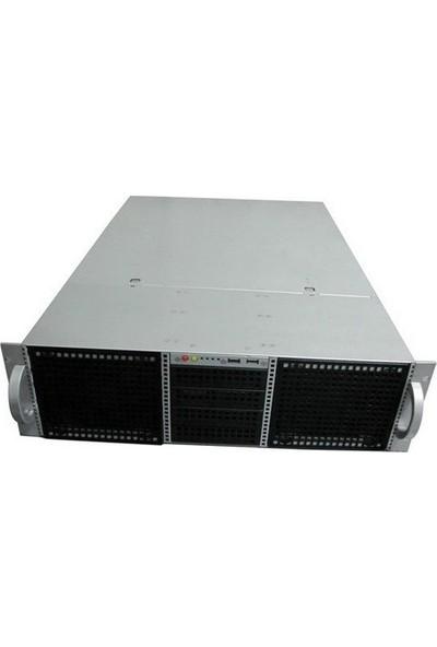 TGC 39650G 3u Server Kasa