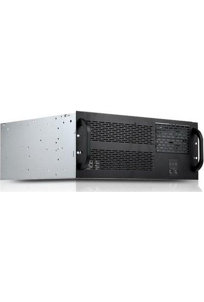 TGC 43400 4u Kısa Server Kasa
