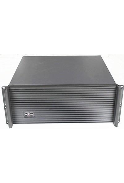 TGC 43901 4u Alüminyum Kısa Server Kasa
