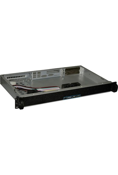 TGC H1-250L Kısa 1u Server Kasa 250 mm