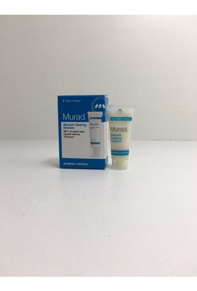 Murad Blemish Clearing Solution 10ML