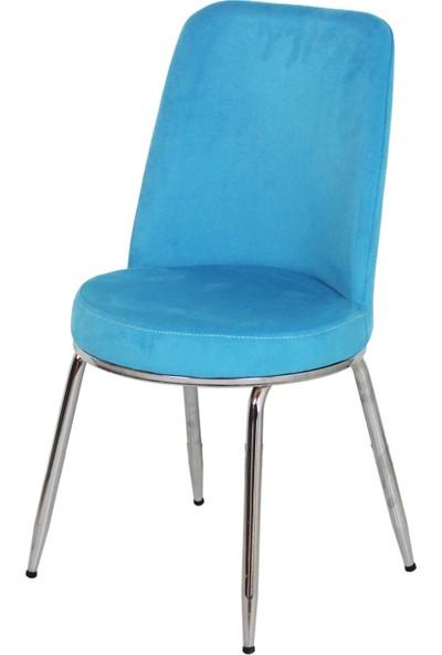 Laçes House Mutfak Sandalyesi