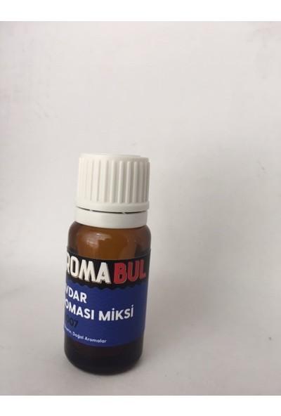 Aromabul Çavdar Aroması Miksi 10 ml