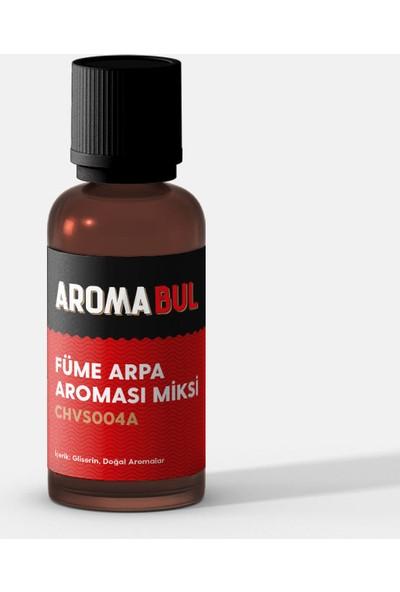 Aromabul Füme Arpa Aroması Miksi 10ML