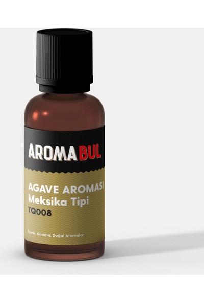 Aromabul Agave Aroması Miksi 10 ml