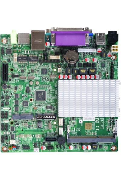 IPC JNLBT-I1900-2L SoC 1333 MHz DDR3 1170 Pin Mini ITX Anakart
