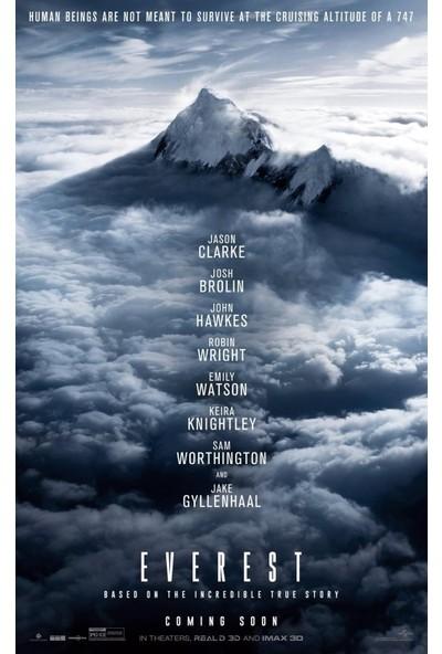 Everest (2015) 50 x 70 Poster